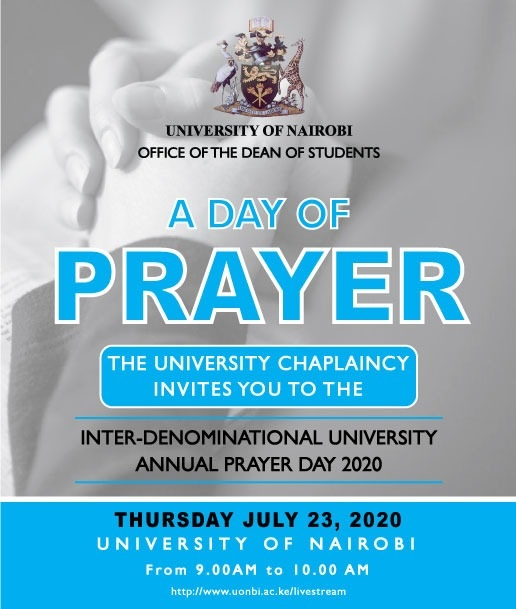 Prayer Day